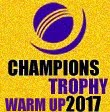 Champions Trophy Warm up 2017