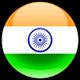 India Team Logo