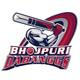 Bhojpuri Dabangs Team Logo