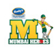 Mumbai Heroes Team Logo