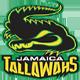 Jamaica Tallawahs Team Logo