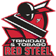 Trinidad and Tobago Red Steel Team Logo