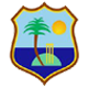 West Indies A Team Logo
