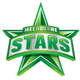 Melbourne Stars Team Logo