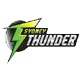 Sydney Thunder Team Logo