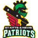 St Kitts and Nevis Patriots Team Logo