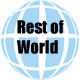 Rest of World Team Logo