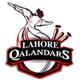 Lahore Qalandars Team Logo