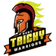 Ruby Trichy Warriors Team Logo