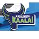Karaikudi Kaalai Team Logo