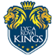 Lyca Kovai Kings Team Logo