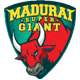 Madurai Super Giant Team Logo