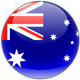 Australia U19 Team Logo