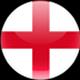 England U19 Team Logo