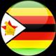 Zimbabwe U19 Team Logo