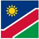 Namibia U19 Team Logo