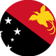 Papua New Guinea U19 Team Logo