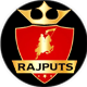 Rajputs Team Logo