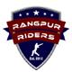 Rangpur Riders Team Logo