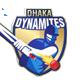 Dhaka Dynamites Team Logo