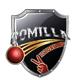 Comilla Victorians Team Logo