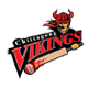 Chittagong Vikings Team Logo