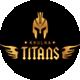 Khulna Titans Team Logo