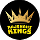 Rajshahi Kings Team Logo