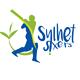 Sylhet Sixers Team Logo