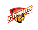 CCL Chennai Rhinos team logo