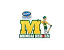 CCL Mumbai Heroes team logo