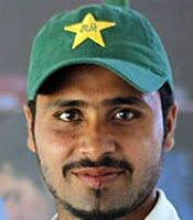 Fahim Ashraf