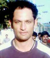 Hrishikesh Kanitkar