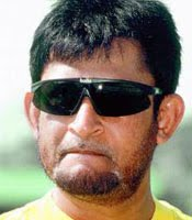 Sandeep Patil, the Head of the Selection Panel