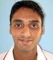 Sreenath Aravind