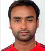 Amit Mishra led Haryana into the Rani Semis