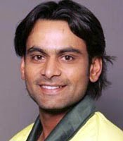 Mohammad Hafeez top scored for Pakistan with 88
