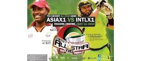 Asia XI Vs World XI T20 Live