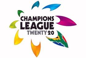 CL T20 2012