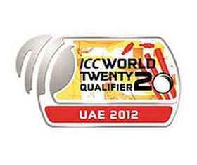 ICC World Twenty20 Qualifier 2012
