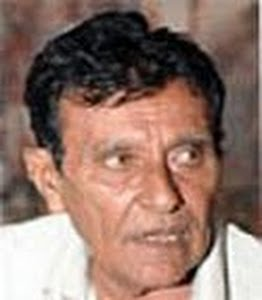 Salim Durani