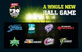 KFC Big Bash T20 League 2013-14