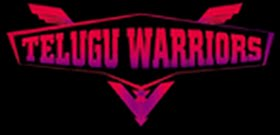 telugu warriors team logo