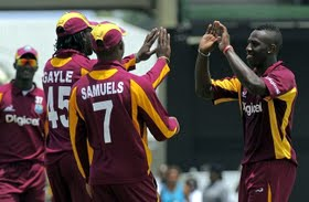 West Indies won the final ODI by 20 runs