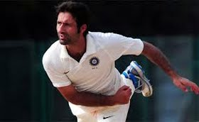 Parveez Rasool to play for Pune Warriors