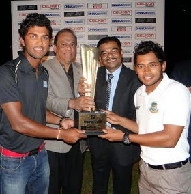 Bangladesh Vs Sri Lanka  T20