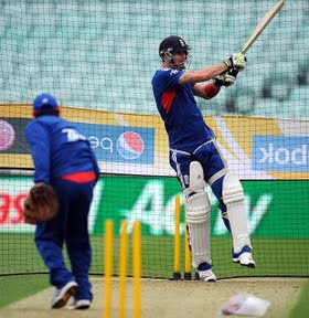 New Zealand in England T20I Series - 2nd T20
