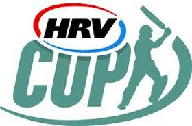 HRV T20 cup 2013