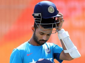 India New Zealand Kanpur Test