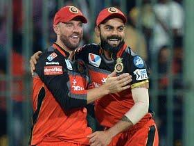 No matter what happens, I'm never leaving RCB: Virat Kohli to AB de Villiers.